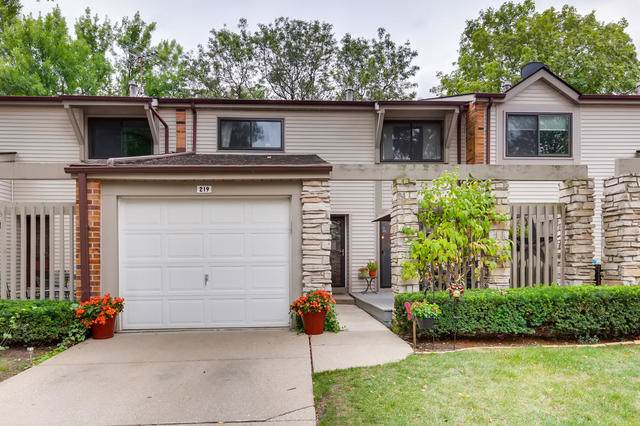 219 Raleigh Place, Mount Prospect, IL 60056 (MLS #10515341) :: Baz Realty Network | Keller Williams Elite