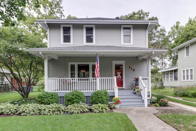 713 N School Street, Normal, IL 61761 (MLS #10515349) :: Lewke Partners