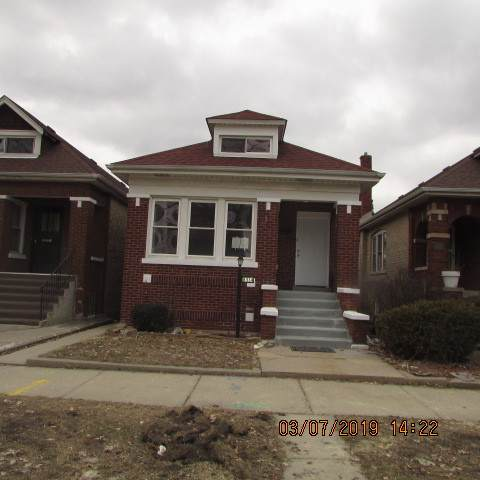 8514 S Bishop Street, Chicago, IL 60620 (MLS #10515391) :: BNRealty