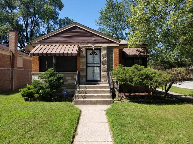 14300 University Avenue, Dolton, IL 60419 (MLS #10515411) :: Baz Realty Network | Keller Williams Elite