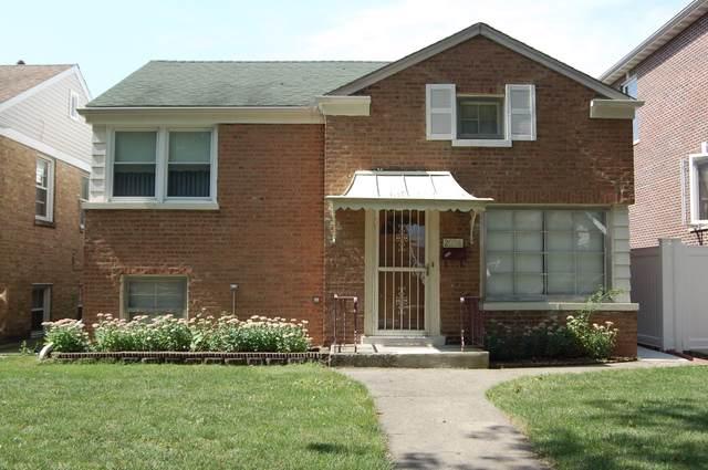 2638 Rhodes Avenue, River Grove, IL 60171 (MLS #10515413) :: Baz Realty Network | Keller Williams Elite