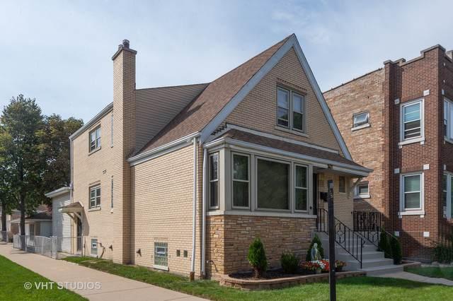 4958 S Kedvale Avenue, Chicago, IL 60632 (MLS #10515452) :: Baz Realty Network | Keller Williams Elite