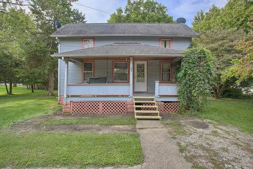 805 W Blaine Street, MONTICELLO, IL 61856 (MLS #10515524) :: Property Consultants Realty