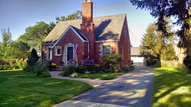 298 S Grace Avenue, Elmhurst, IL 60126 (MLS #10515545) :: Baz Realty Network | Keller Williams Elite