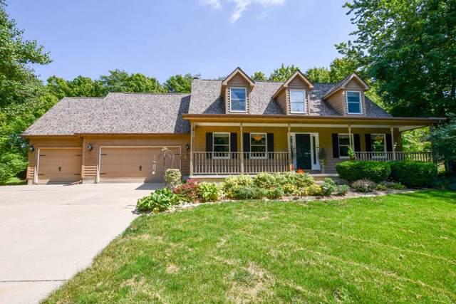13959 Deer Ridge Road, Bloomington, IL 61705 (MLS #10515576) :: Lewke Partners