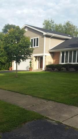 1419 Douglas Avenue, Flossmoor, IL 60422 (MLS #10515612) :: Angela Walker Homes Real Estate Group