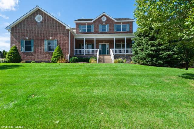 8317 Appaloosa Lane, Spring Grove, IL 60081 (MLS #10515619) :: Berkshire Hathaway HomeServices Snyder Real Estate