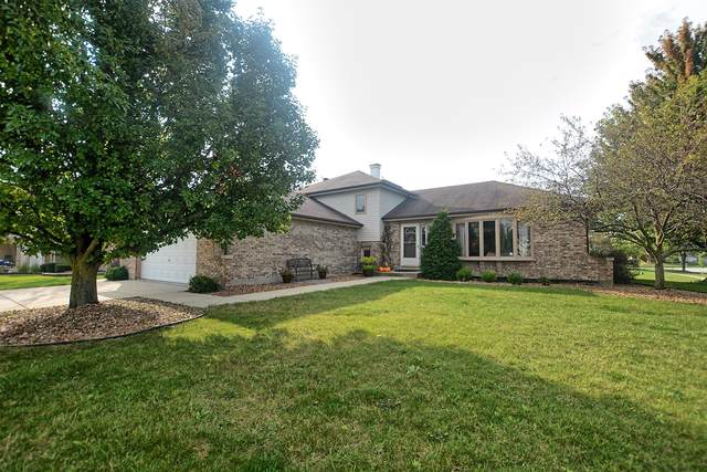 7621 Claremont Drive, Tinley Park, IL 60477 (MLS #10515637) :: The Wexler Group at Keller Williams Preferred Realty
