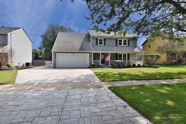 115 Juniper Drive, North Aurora, IL 60542 (MLS #10515652) :: Property Consultants Realty