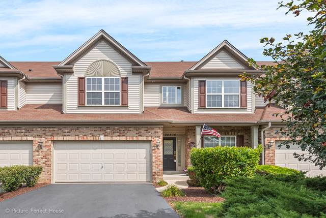 24806 Ironwood Court, Plainfield, IL 60585 (MLS #10515668) :: Property Consultants Realty