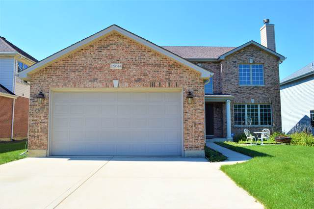 1N044 Papworth Street, Carol Stream, IL 60188 (MLS #10515675) :: The Mattz Mega Group