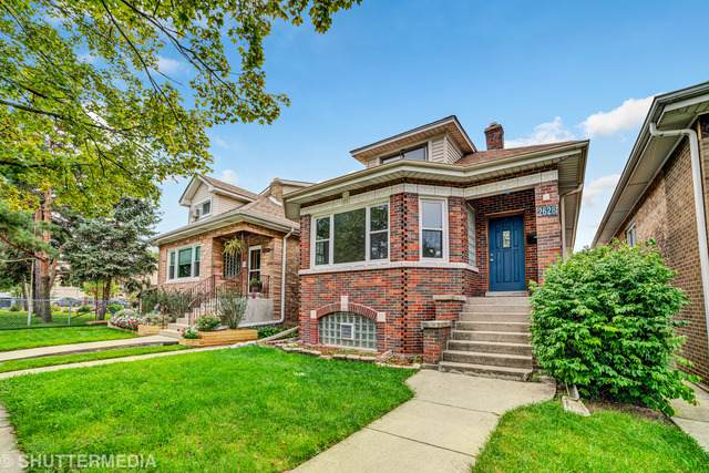 2628 N 76th Avenue, Elmwood Park, IL 60707 (MLS #10515715) :: The Mattz Mega Group