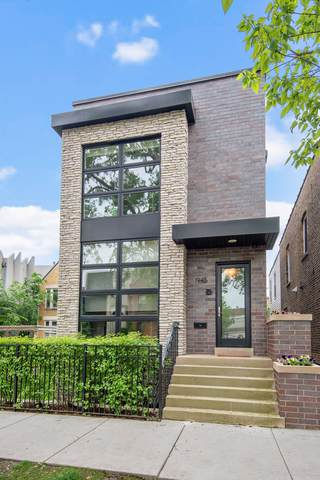 1945 W Cortland Street, Chicago, IL 60622 (MLS #10515719) :: Property Consultants Realty