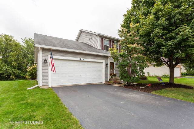 2712 Lahinch Drive, Aurora, IL 60503 (MLS #10515764) :: Property Consultants Realty