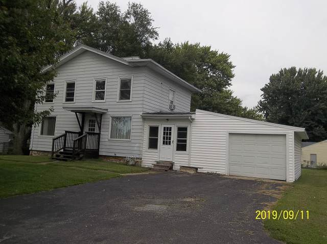 Rock Falls, IL 61071 :: Property Consultants Realty