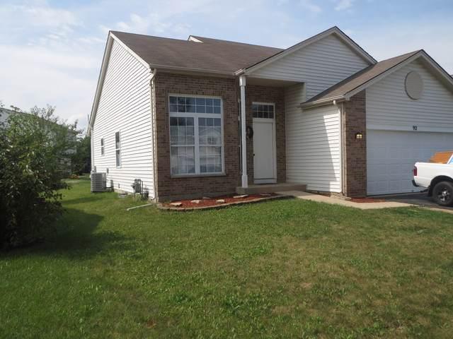 92 Olde English Drive, Romeoville, IL 60446 (MLS #10515782) :: Baz Realty Network | Keller Williams Elite