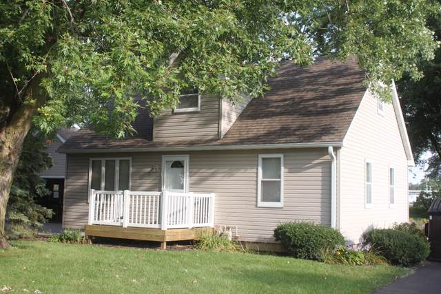 1416 Bennett Drive, Rock Falls, IL 61071 (MLS #10515824) :: Property Consultants Realty