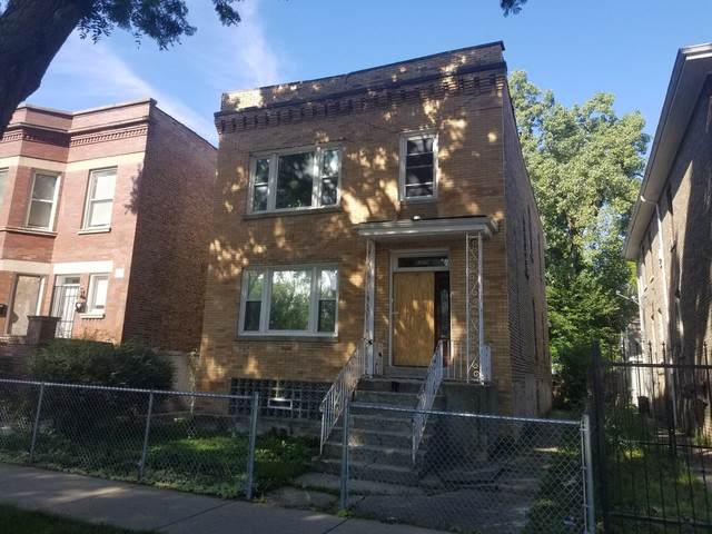 6320 S Honore Street, Chicago, IL 60636 (MLS #10515868) :: John Lyons Real Estate