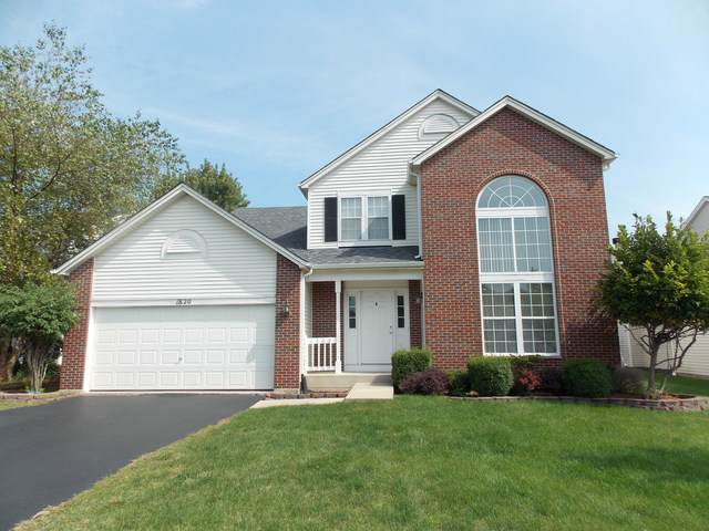 1820 Arbor Falls Drive, Plainfield, IL 60586 (MLS #10515872) :: Property Consultants Realty