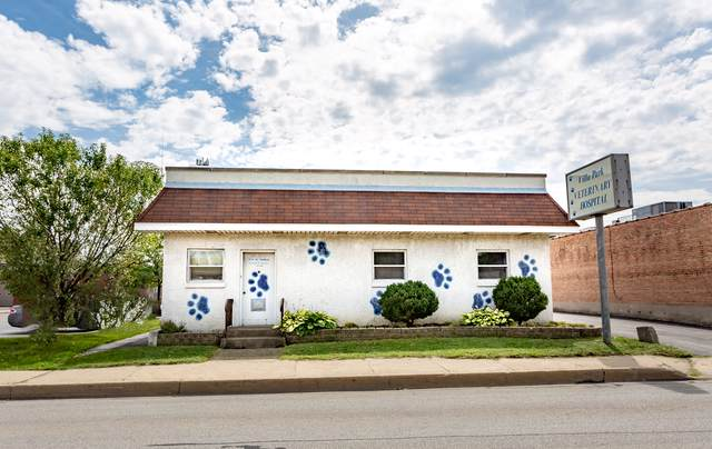 31 St Charles Road, Villa Park, IL 60181 (MLS #10515883) :: Touchstone Group