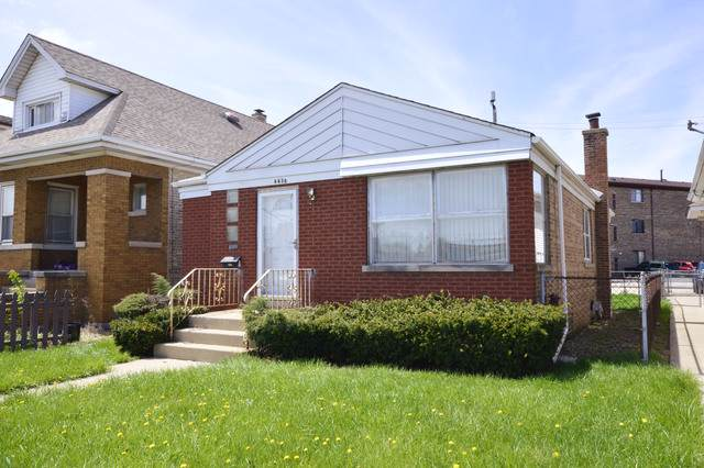 6438 N Harlem Avenue, Chicago, IL 60631 (MLS #10515902) :: The Perotti Group | Compass Real Estate