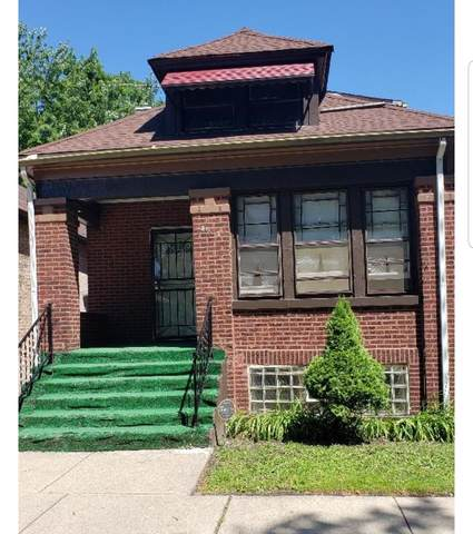 8043 S Escanaba Avenue, Chicago, IL 60617 (MLS #10515931) :: Angela Walker Homes Real Estate Group
