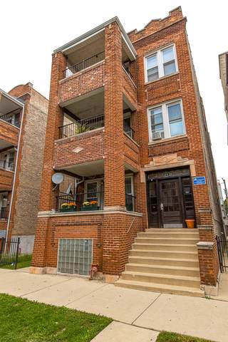 2448 Walton Street, Chicago, IL 60622 (MLS #10515953) :: Property Consultants Realty
