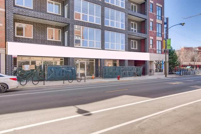 3530 N Lincoln Avenue #304, Chicago, IL 60657 (MLS #10515955) :: Baz Realty Network | Keller Williams Elite