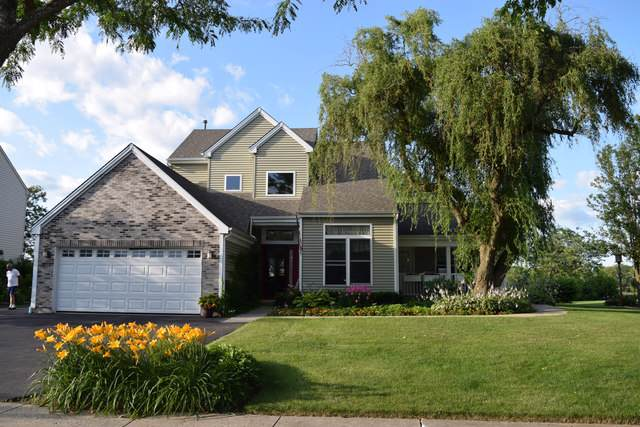 1458 Woodscreek Circle, Crystal Lake, IL 60014 (MLS #10515964) :: Lewke Partners