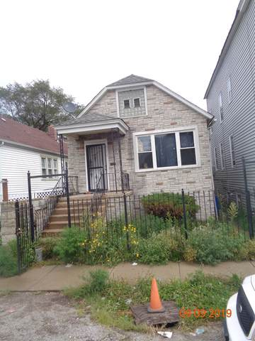 8319 S Commercial Avenue, Chicago, IL 60617 (MLS #10515971) :: Angela Walker Homes Real Estate Group