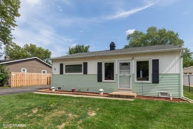 118 Mccabe Drive, Streamwood, IL 60107 (MLS #10515988) :: Ani Real Estate