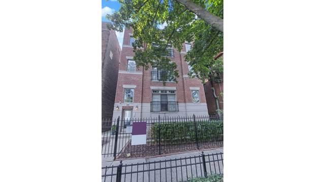 2444 N Seminary Avenue #1, Chicago, IL 60614 (MLS #10515996) :: Baz Realty Network | Keller Williams Elite