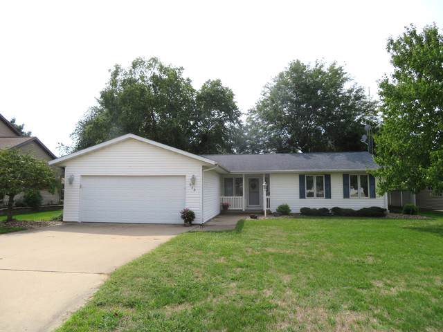 513 W 11th Street, Rock Falls, IL 61071 (MLS #10516001) :: Property Consultants Realty