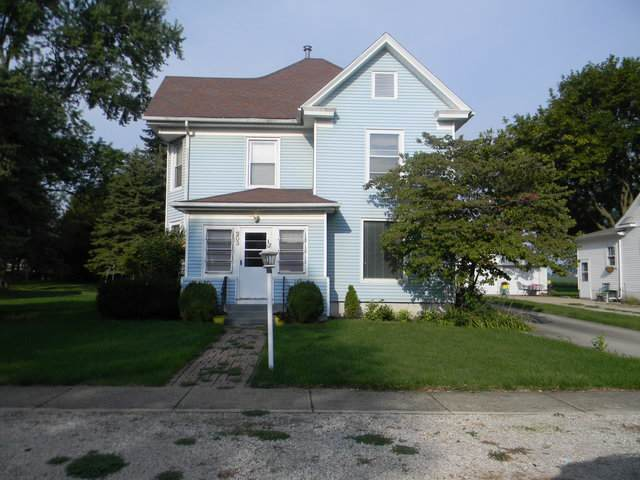203 Jefferson Street - Photo 1
