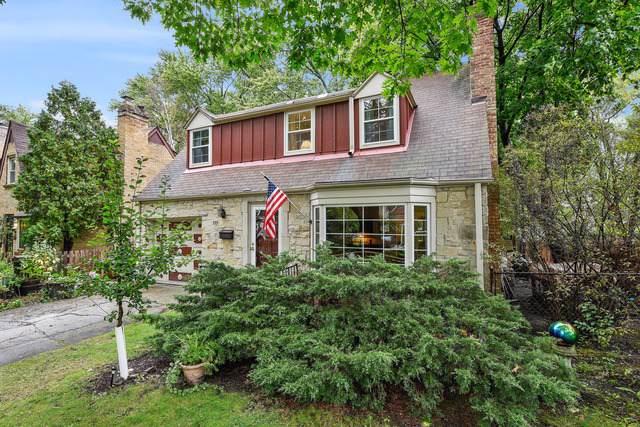 333 Latrobe Avenue, Northfield, IL 60093 (MLS #10516093) :: Helen Oliveri Real Estate