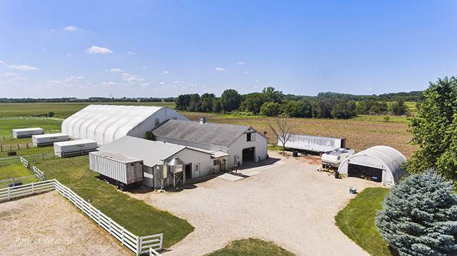 24711 Jackson Road, Marengo, IL 60152 (MLS #10516109) :: Property Consultants Realty