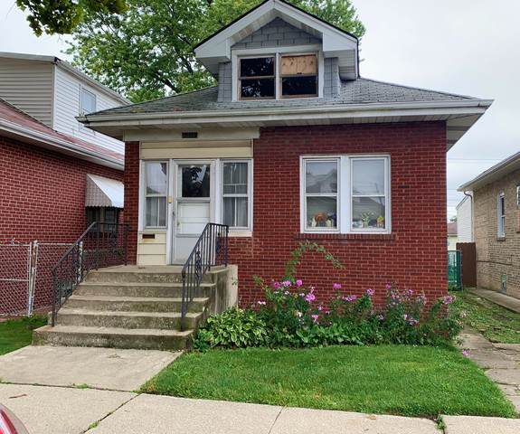 7511 W Addison Street, Chicago, IL 60634 (MLS #10516122) :: Baz Realty Network | Keller Williams Elite