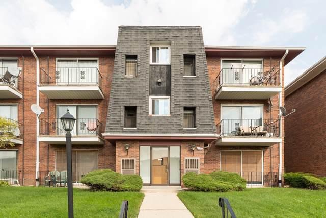 11915 S Lawndale Avenue 2C3, Alsip, IL 60803 (MLS #10516128) :: Baz Realty Network | Keller Williams Elite
