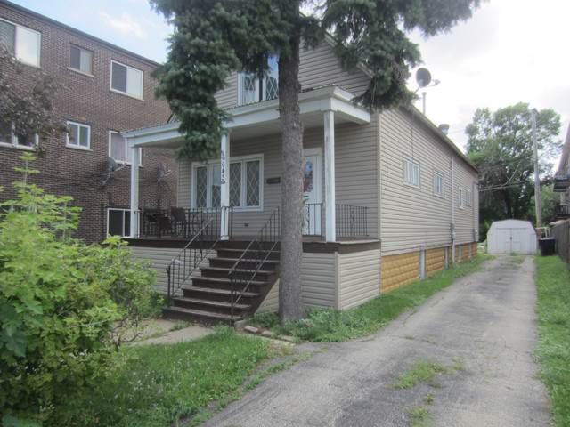 6043 S Archer Avenue, Chicago, IL 60638 (MLS #10516161) :: The Perotti Group | Compass Real Estate