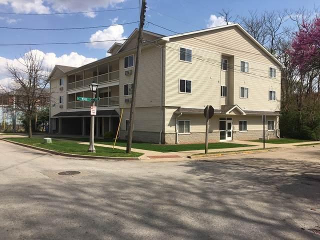 209 Griggs Street, Urbana, IL 61801 (MLS #10516177) :: John Lyons Real Estate