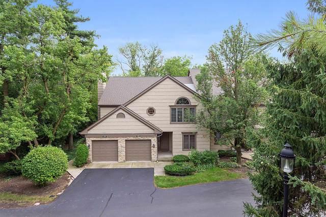 1105 Foxtail Court #1105, Darien, IL 60561 (MLS #10516189) :: Ani Real Estate