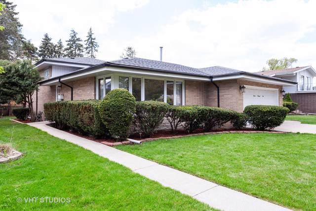 11005 Terrace Lane, Hillside, IL 60162 (MLS #10516194) :: Littlefield Group
