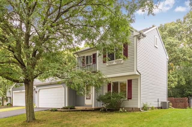 2451 Red Bud Court, Aurora, IL 60502 (MLS #10516223) :: Property Consultants Realty