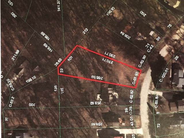 1502 Pier Drive, Lake Summerset, IL 61019 (MLS #10516258) :: Baz Realty Network   Keller Williams Elite