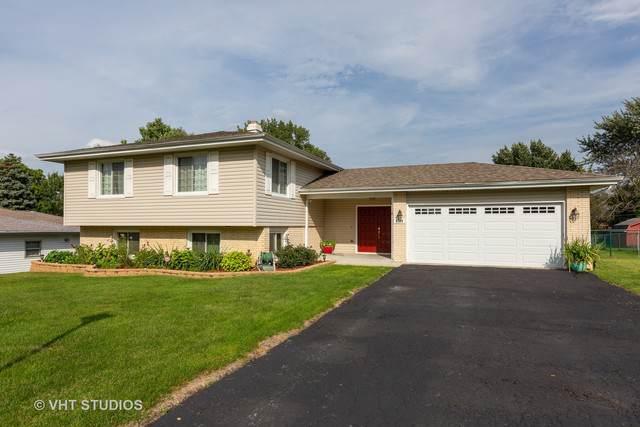 6709 Leonard Drive, Darien, IL 60561 (MLS #10516279) :: Ani Real Estate