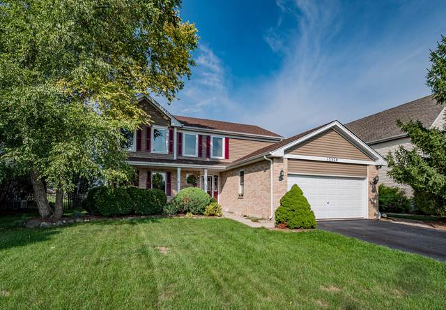 12320 Heritage Meadows Drive, Plainfield, IL 60585 (MLS #10516299) :: Property Consultants Realty
