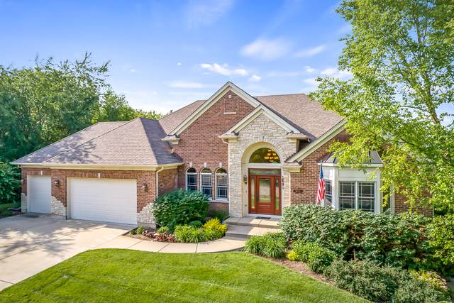 1058 Chateau Bluff Lane, West Dundee, IL 60118 (MLS #10516328) :: Baz Realty Network | Keller Williams Elite