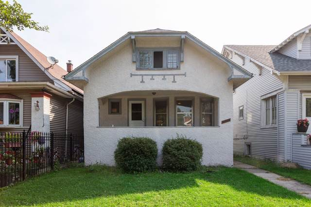 5715 S Spaulding Avenue S, Chicago, IL 60629 (MLS #10516332) :: The Perotti Group   Compass Real Estate