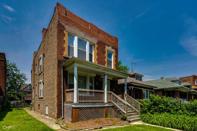 7724 S Lowe Avenue, Chicago, IL 60620 (MLS #10516336) :: BNRealty