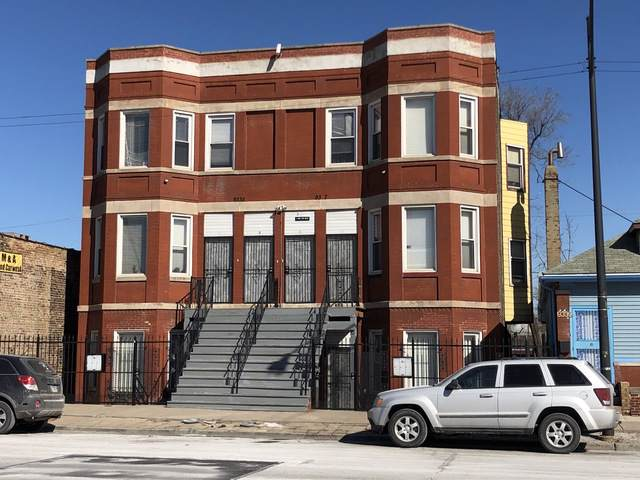 9335 South Chicago Avenue, Chicago, IL 60617 (MLS #10516344) :: Angela Walker Homes Real Estate Group